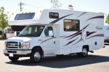 Ford 22ft Motorhome