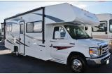 Ford 23-25ft Motorhome